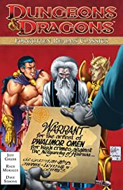Dungeons & Dragons: Forgotten Realms Classics Vol. 4