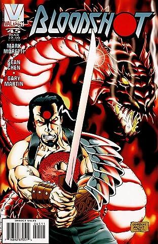 Bloodshot (1993-1996) #45