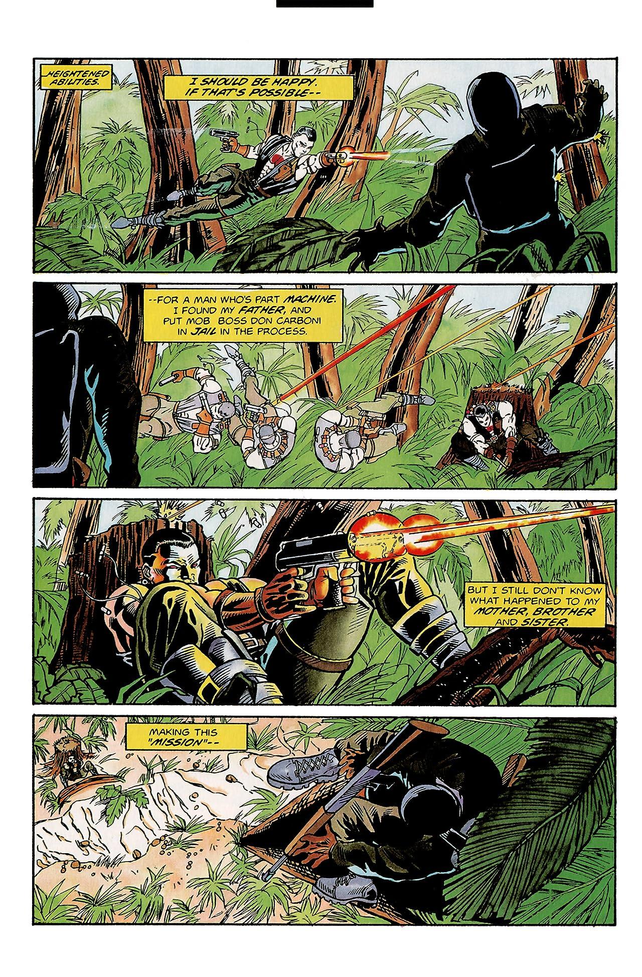 Bloodshot (1993-1996) #46