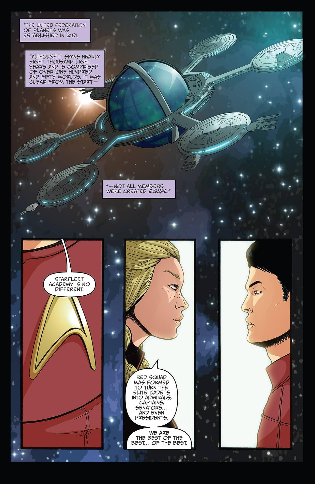 Star Trek (2011-2016) #20
