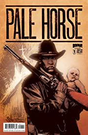Pale Horse #1 (of 4)