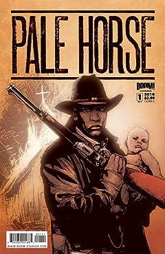 Pale Horse No.1 (sur 4)