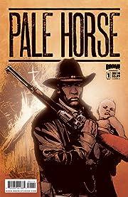 Pale Horse #1