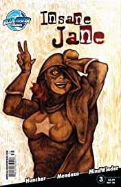 Insane Jane #3 (of 4)