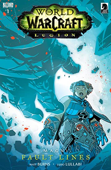 World of Warcraft: Legion #1