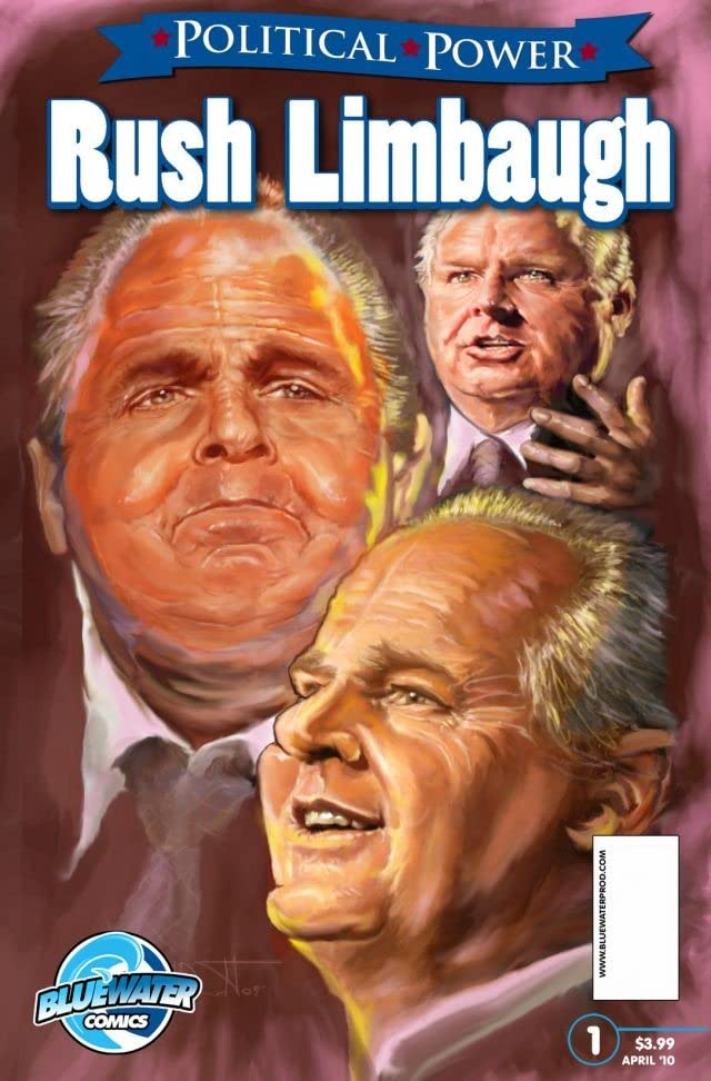 Political Power: Rush Limbaugh