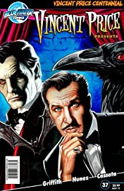 Vincent Price Presents #37