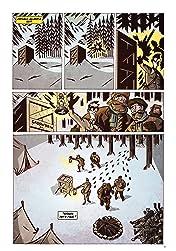 Deadhorse Vol. 1: Dead Birds