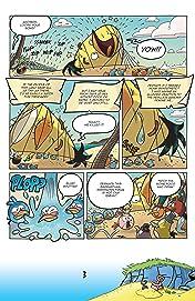 Angry Birds Comics (2016) #7