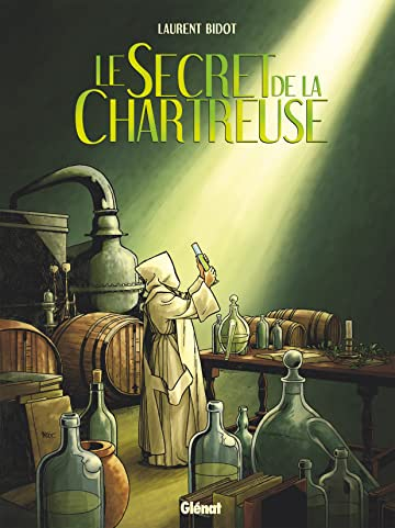 Le secret de la chartreuse