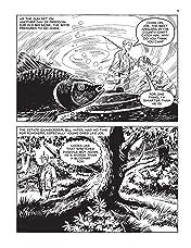 Commando #4927: Survive The Somme