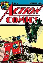 Action Comics (1938-2011) #18