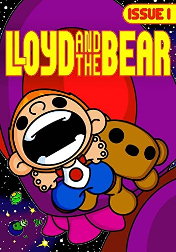 Lloyd and the Bear #1