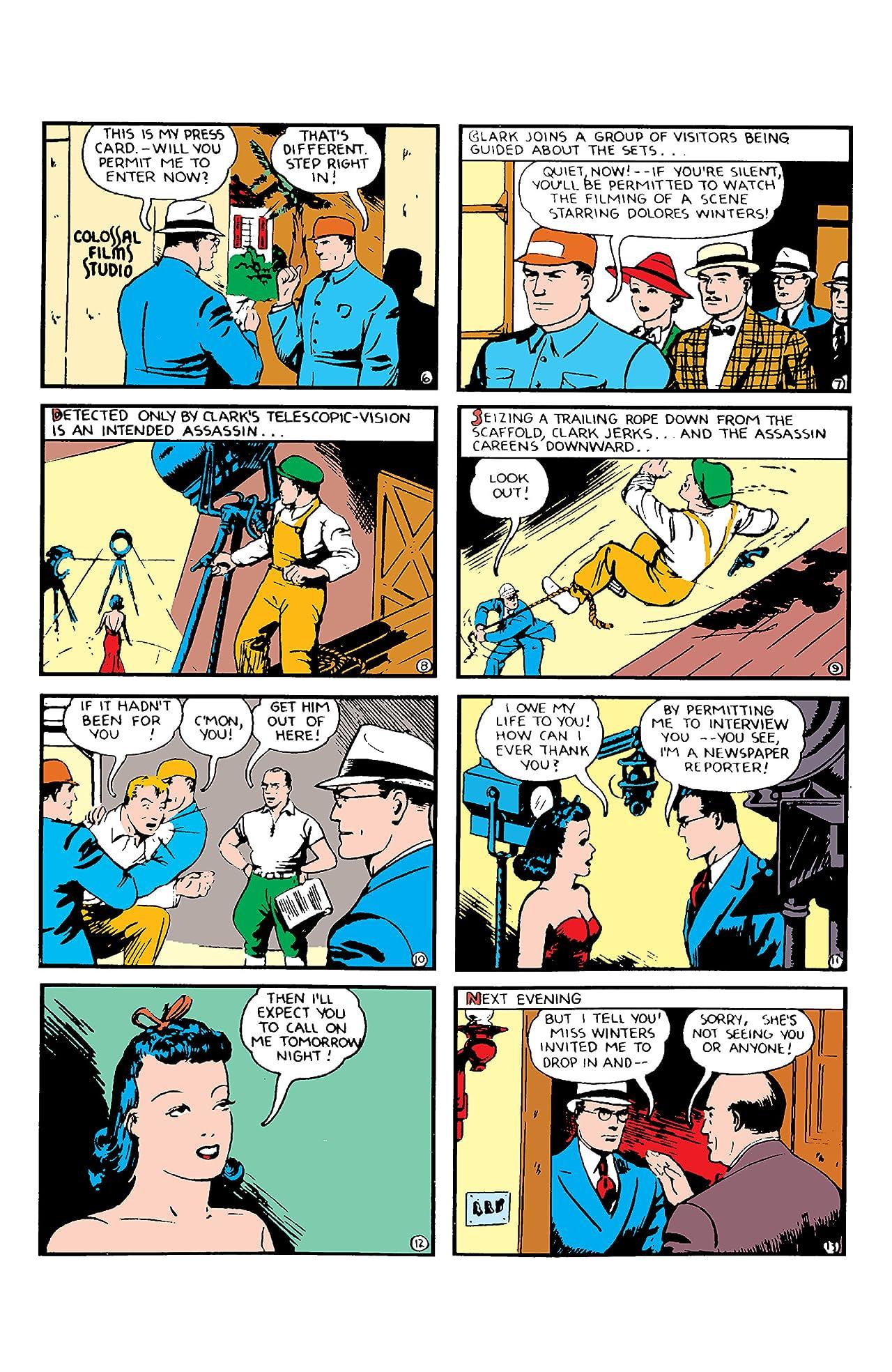 Action Comics (1938-2011) #20