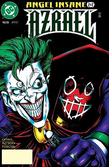 Azrael: Agent of the Bat (1995-2003) #28