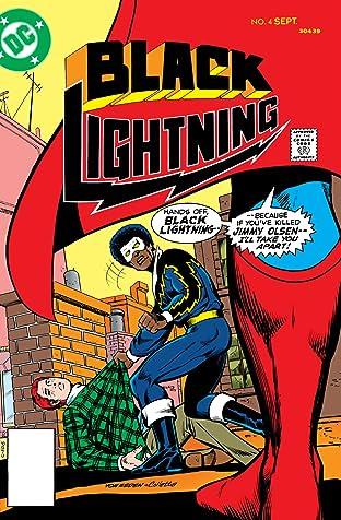 Black Lightning (1977-1978) #4