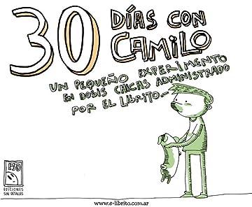 30 días con Camilo