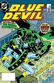 Blue Devil (1984-1986) #26