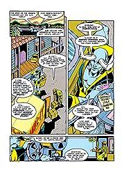 Blue Devil (1984-1986) #27