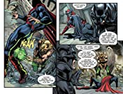 Injustice: Gods Among Us: Year Five (2015-2016) #32