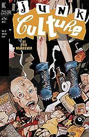 Junk Culture (1997) No.2