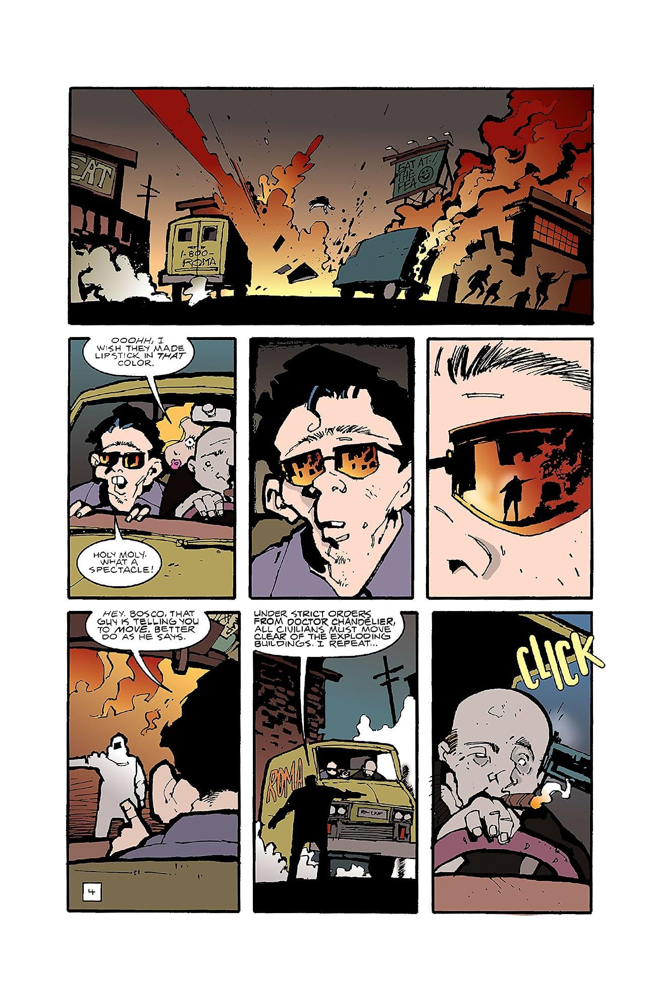 Junk Culture (1997) #2