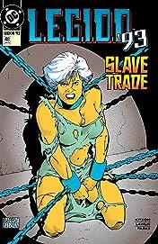 L.E.G.I.O.N. (1989-1994) #48