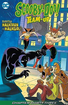 Scooby-Doo Team-Up (2013-) #33