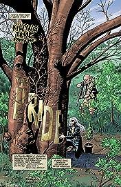 Swamp Thing (2000-2001) #4