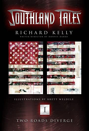 Southland Tales #1: Two Roads Diverge