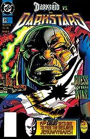 The Darkstars (1992-1996) #31