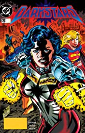 The Darkstars (1992-1996) #32