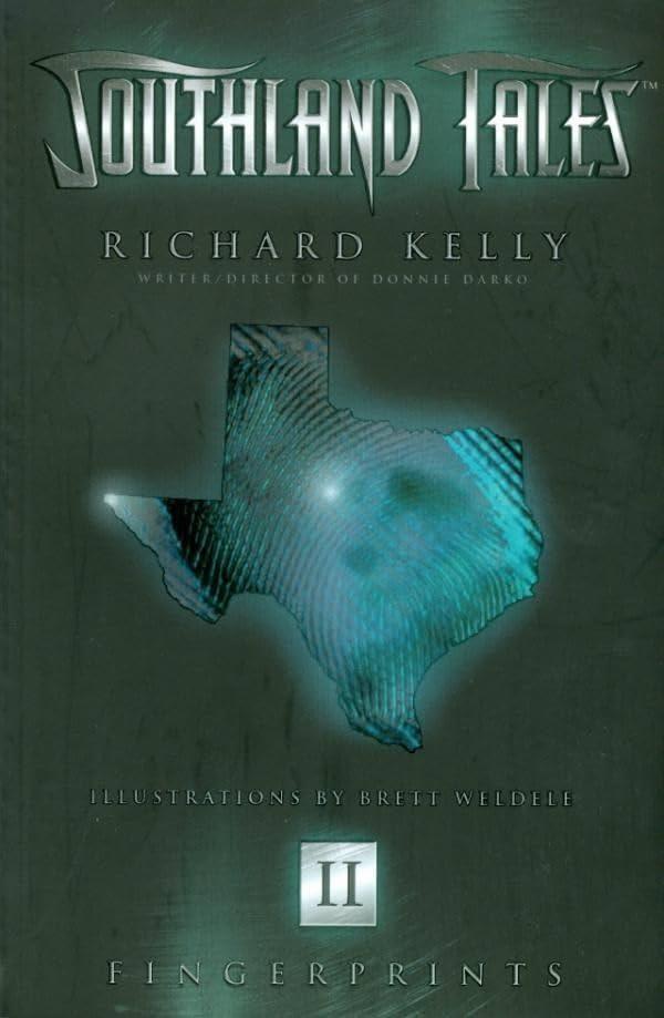 Southland Tales #2: Fingerprints