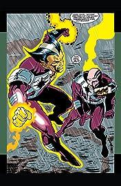 The Darkstars (1992-1996) #33