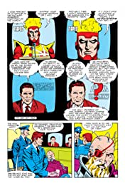 The Fury of Firestorm (1982-1990) #63