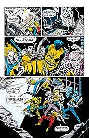 Vigilante (1983-1988) #20