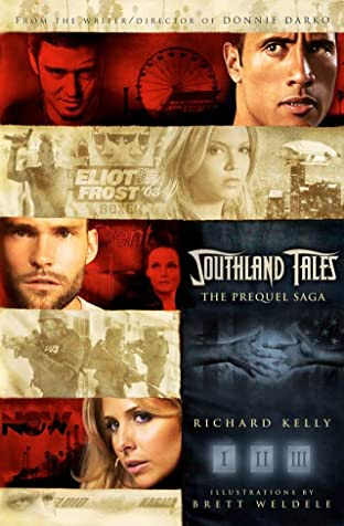 Southland Tales: The Prequel Saga