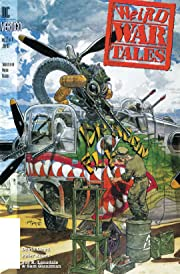 Weird War Tales (1997) #2