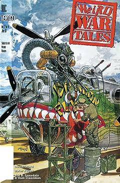 Weird War Tales (1997) #2