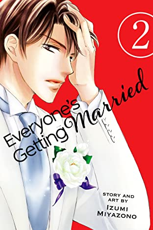 Everyone's Getting Married Vol. 2