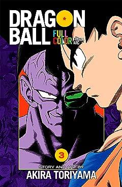 Dragon Ball Full Color: Freeza Arc Vol. 3