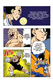 Dragon Ball Full Color: Freeza Arc Vol. 3