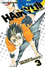 Haikyu!! Vol. 3
