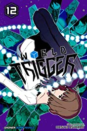 World Trigger Vol. 12