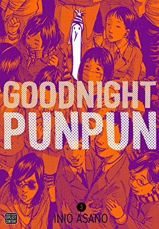 Goodnight Punpun Tome 3