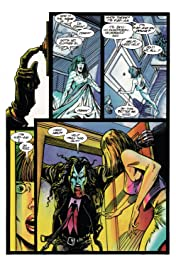 Shadowman (1992-1995) #27