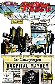 Shadowman (1992-1995) #28