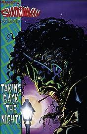 Shadowman (1992-1995) #30
