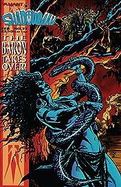 Shadowman (1992-1995) #33