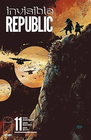 Invisible Republic #11